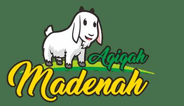 Logo Aqiqah Madenah