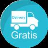 Logo Delivery - Aqiqah Madenah Bandung